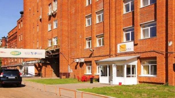 Офис 52.2м2, Киевская