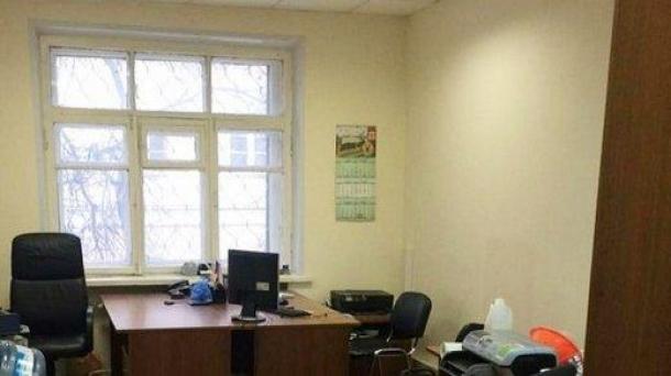 Офис 49.3м2, Свиблово