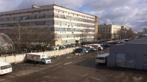 Площадь под офис 45м2,  ВАО, 31500 руб.
