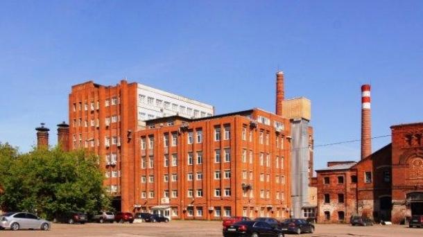 Офис 29м2, Киевская