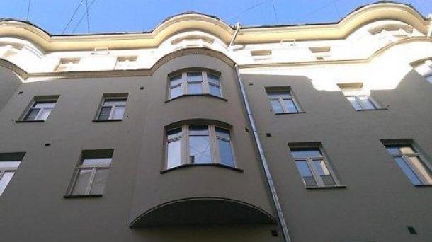 Офис 144м2, Тургеневская
