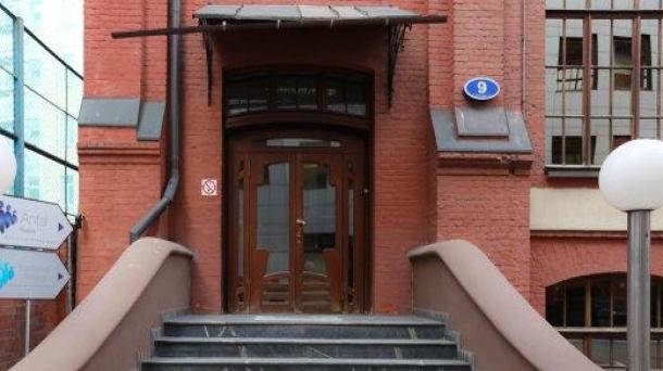 Офис 114м2, Маяковская
