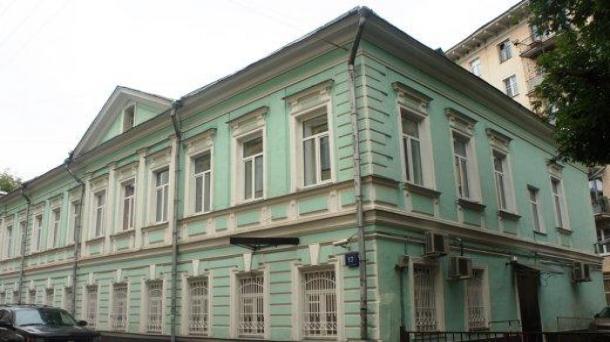 Офис 1100 м2 у метро Чкаловская