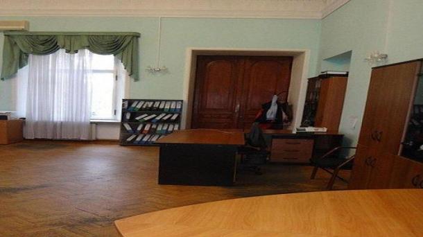 Офис 186м2, Чкаловская