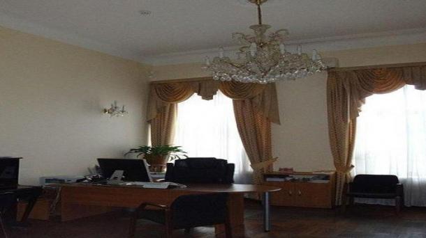 Офис 325м2, Чкаловская