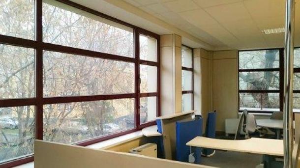 Офис 100м2, Таганская