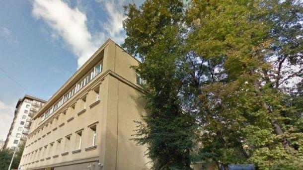 Офис 300м2, Новокузнецкая