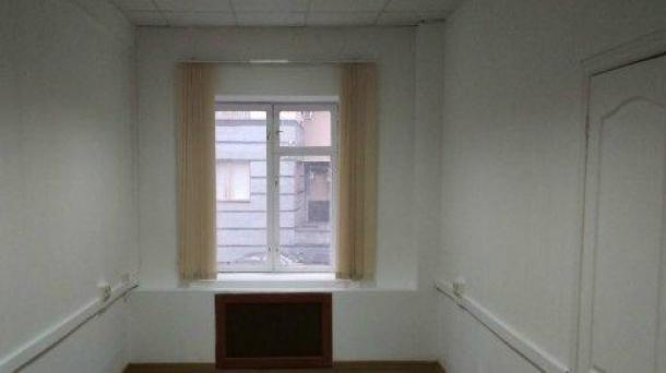 Офис 16.3 м2 у метро Рижская