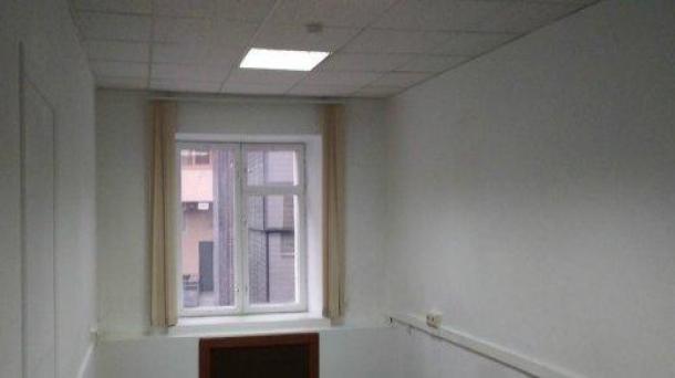 Офис 29.4 м2 у метро Рижская