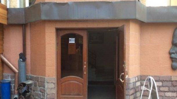 Офис 217 м2 у метро Рижская