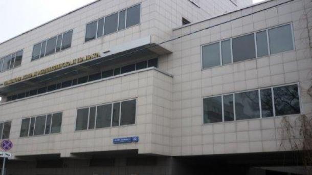 Офис 137 м2 у метро Полянка