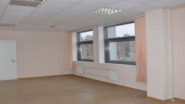 Офис 33.4м2, Тушинская