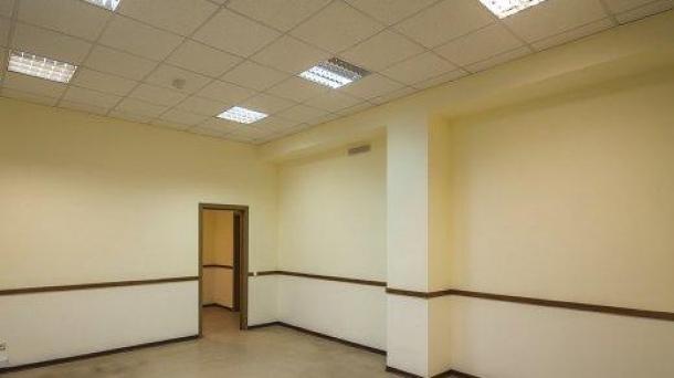 Офис 58.1м2, Тушинская