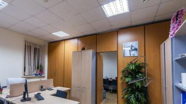 Офис 47.5м2, Тушинская