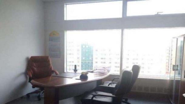Офис 32.6м2, Тушинская