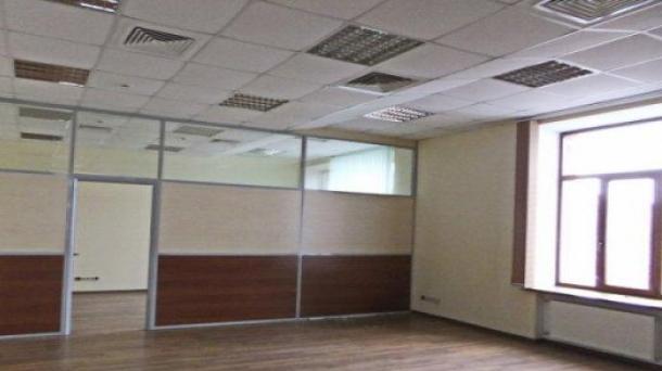 Офис 17м2, Тушинская