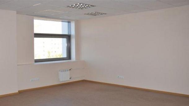 Офис 24.7м2, Тушинская