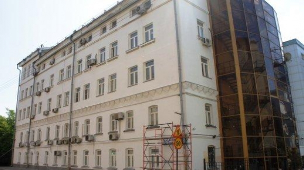 Офис 26.5м2, Курская