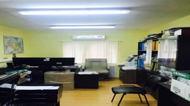 Офис 53м2, Таганская