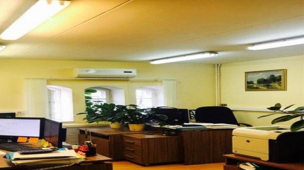 Офис 22.5м2, Таганская