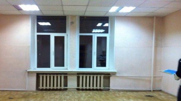 Офис 33.82 м2 у метро Римская