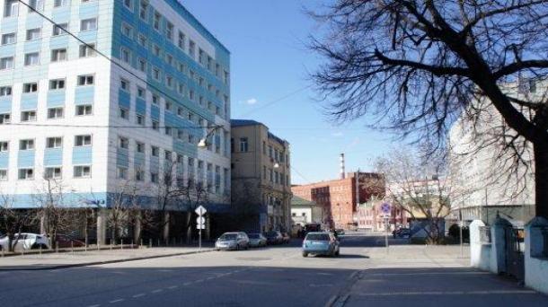 Офис 60 м2 у метро Красносельская