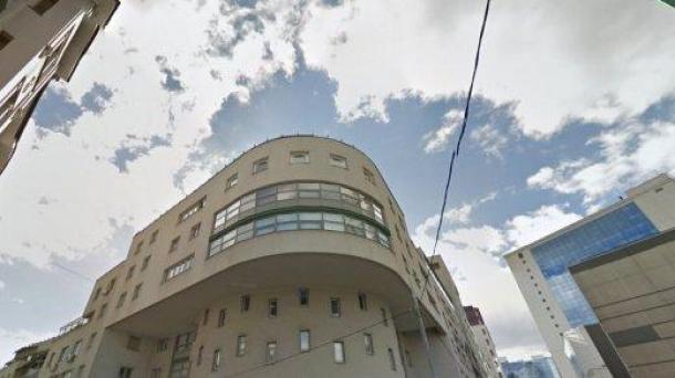 Офис 327м2, Смоленская
