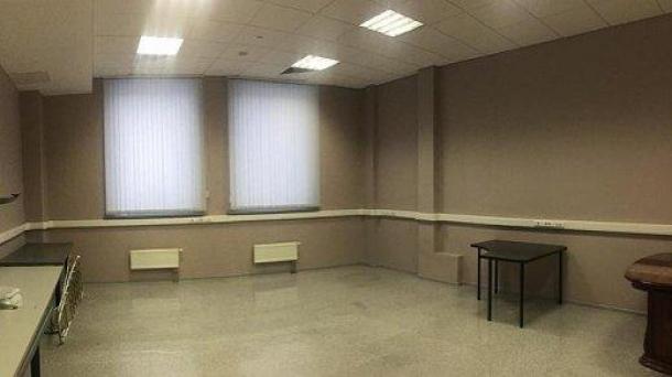 Офис 50 м2 у метро Проспект Вернадского