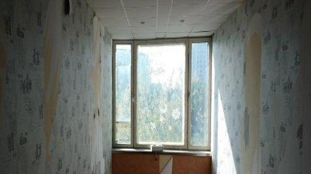Офис 17 м2 у метро Авиамоторная