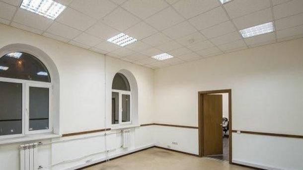 Офис 58.1 м2 у метро Тушинская