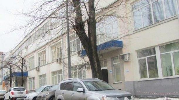 Офис 32.7м2, Дмитровская