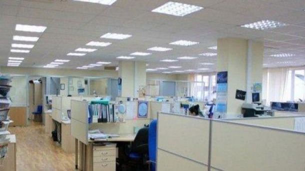 Офис 242м2, Кунцевская