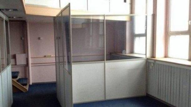 Офис 82.2м2, Кунцевская