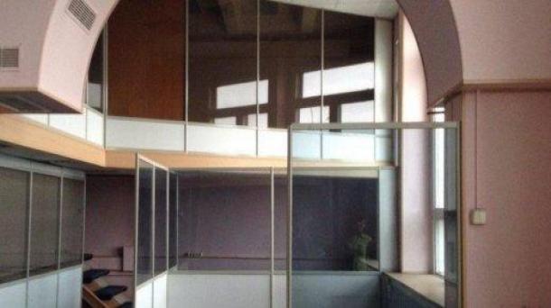Офис 48.8м2, Кунцевская