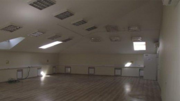 Офис 407.5м2, Курская