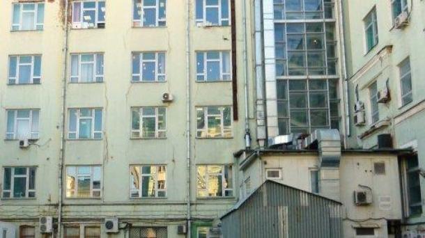 Офис 611.1м2, Пушкинская