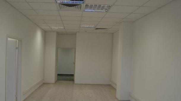 Офис 49 м2 у метро Полянка
