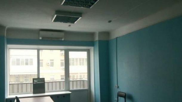 Офис 26м2, Серпуховская