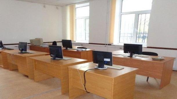 Офис 52.7 м2 у метро Тушинская