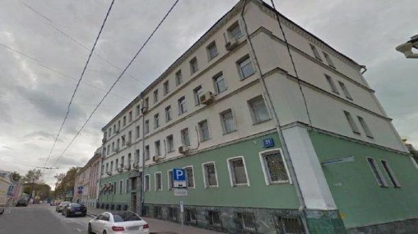 Офис 66м2, Марксистская