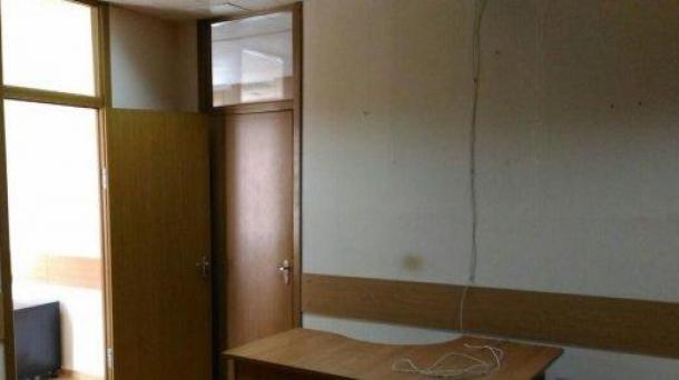 Офис 28м2, Серпуховская