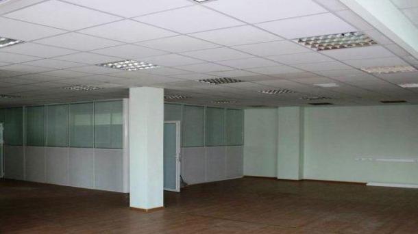 Офис 98.9м2, Бауманская