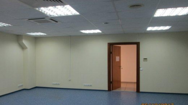Офис 51.8м2, Бауманская