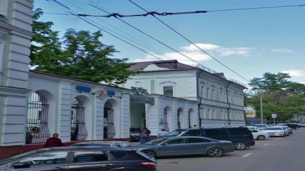 Сдам в аренду офисное помещение 18.32м2,  ЦАО, 38930 руб.