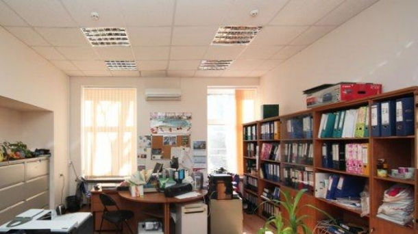 Офис 34.2м2, Тургеневская