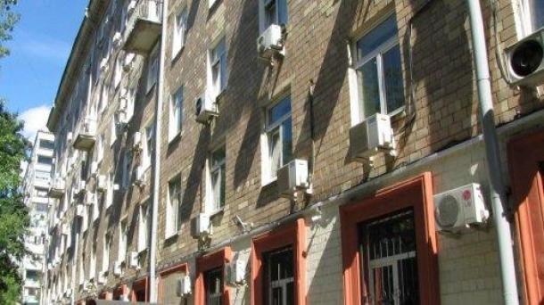 Офис 110.8 м2 у метро Улица 1905 года