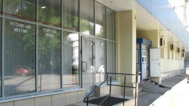 Офис 128.3 м2 у метро Улица 1905 года