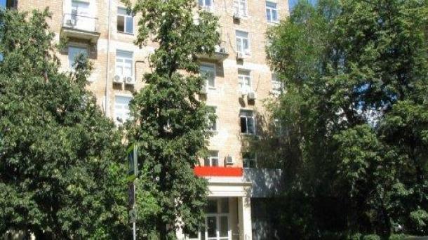 Офис 161.7 м2 у метро Улица 1905 года