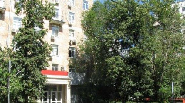 Офис 166.6 м2 у метро Улица 1905 года