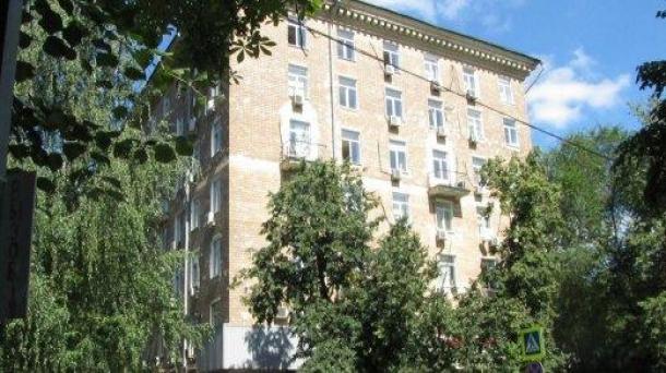 Офис 179.4 м2 у метро Улица 1905 года